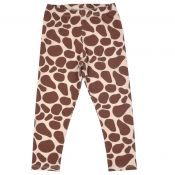 Leggings - Giraffe