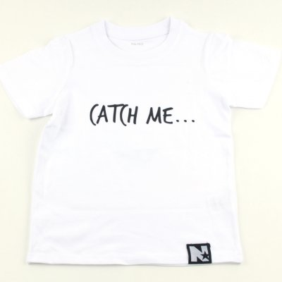 catch me if you can novisendesign